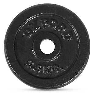 Disco de 2.5 kg - FDP0250