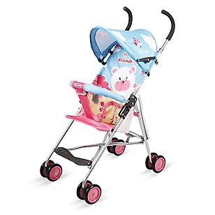 Coche para Bebé Safari Baby Kits