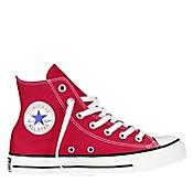 Zapatillas Chuck Taylor All Star Core Hi Rojo