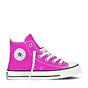 Zapatillas Niña Chuck Taylor Core