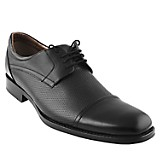Zapato de Hombre Turbigo Negro
