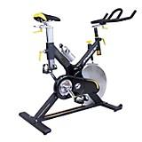 Bicicleta Spinning   BE2905 Negro/Amarillo