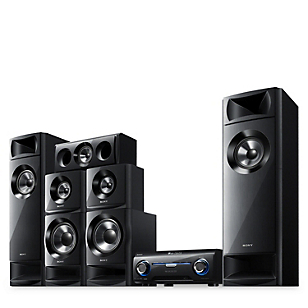 Home Theater  HT-M3  1540W