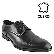 Zapatos England Negro