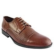 Zapatos de Hombre England 1856 Brandy