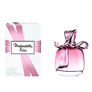 Perfume de Mujer Mademoiselle Ricci Eau de Parfum 80 ml