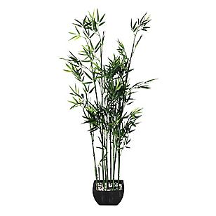 Maceta Bamboo 122 cm
