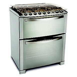 Electrolux Cocina a Gas  76DTX-E  5 quemadores