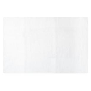 Set x2 Fundas Standard Blanco