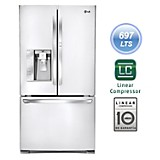 Refrigeradora  GR-J318LSJ  697 lt