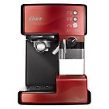 Cafetera Espress/Capuccitalia 15b Rojo