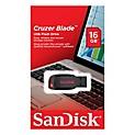 Memoria USB Cruzer Blade 16 GB
