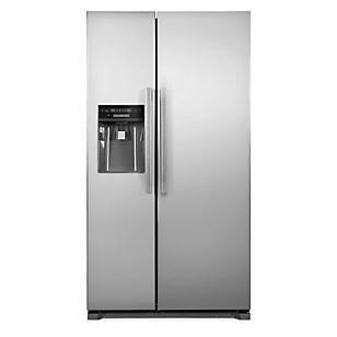 Refrigeradora Side by Side RI - 780 CR F/H 608 lt