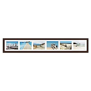 Marco de Foto 6 Ventanas 10 x 15 cm
