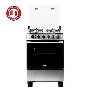 Cocina a Gas COSOL027 4 quemadores