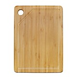 Tabla Bamboo Rectangular 30 x 22