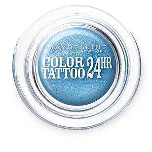 Sombras Color Tattoo Tenacious Teal
