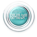 Sombras Color Tattoo Edgy Emerald