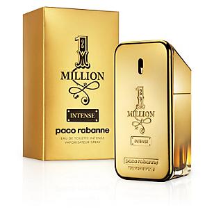 Fragancia Hombre One Million Intense Eau de Toilette 100 ml