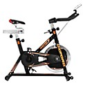 Bicicleta Spinning   BE2701 Negro / Naranja