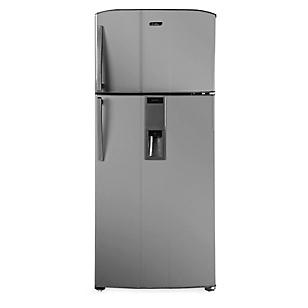 Refrigeradora 450 lt. COOLSTYLE391A Silver