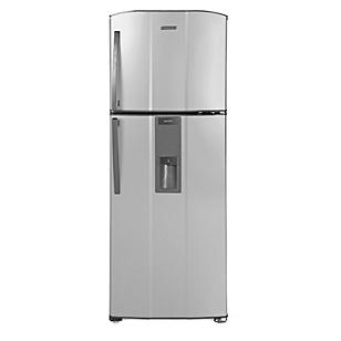 Refrigeradora 266 lt COOLSTYLE311N Inox