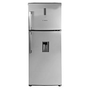 Refrigeradora 294 lt ECOTT263IXL Inox