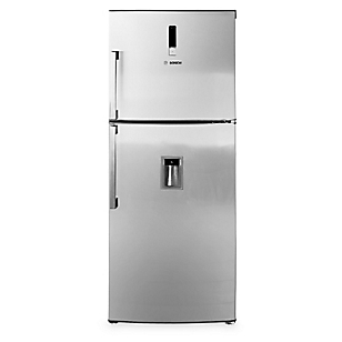 Bosch Refrigeradora 415 lt ECOTT463IXL Inox