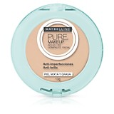Polvo Compacto Pure Make Up Arena Natural