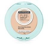 Polvo Facial Pure Make Up Powder Natural