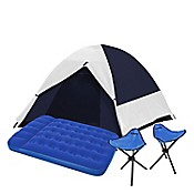 Combo Camping Top