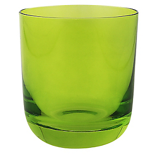 Vaso Bajo Verde