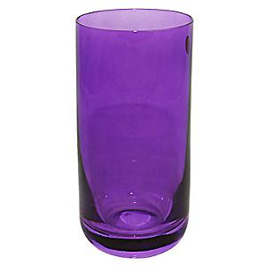 Vaso Alto Violeta 450ML