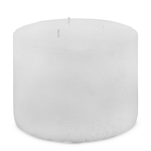 Velón Blanco 14 x 14 cm