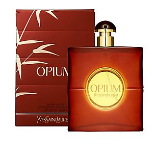 Fragancia Opium Edt 90 ml