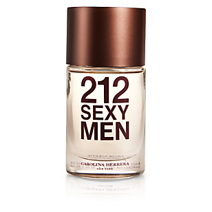 212 Sexy Men Eau de Toilette 30 ml