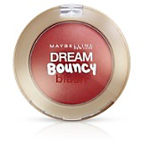 Rubor Dream Bouncy  Peach Satin