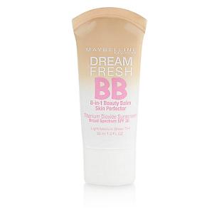 Base Dream Fresh BB Cream Light