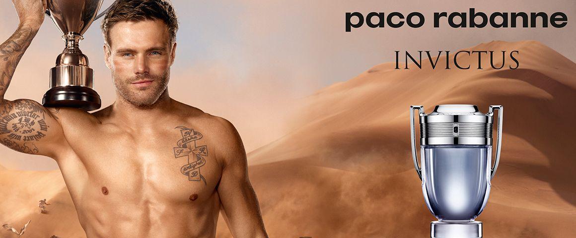 Paco Rabanne, Invictus, Hombre, Men, Perfume, Fragancia, Colonia, Masculino