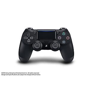 Control inalámbrico  DUALSHOCK 4 Negro para PS4