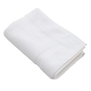 Toalla Piso 53 x 75 cm Blanco