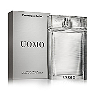 Perfume Hombre Uomo Eau de Toilette 30 ml