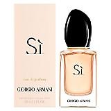 Perfume Mujer Sí EDP Vapo 30 ml