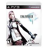 Videojuego Final Fantasy XIII para PS3