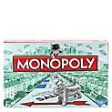 Juego Mesa Nuevo Monopoly Clásico