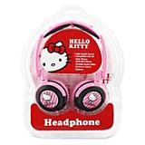 Audífono Hello Kitty 11609N-PINK-ESP Rosado