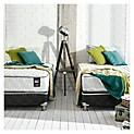 Colchón Duplex Ergo-T 1,5 plz + Box Tarima