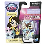 Muñeco Mascota Littlest Pet Shop
