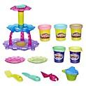Torre Dulce de Cupcakes