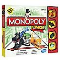 Juego Mesa Monopoly Junior A6984